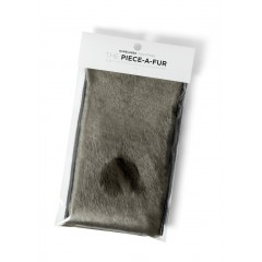 The Piece-A-Fur (Gray)